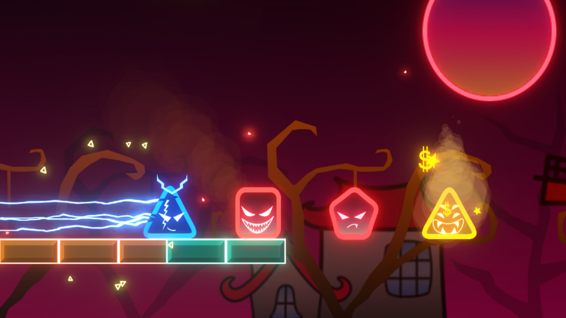Image of Shape-Shifters game